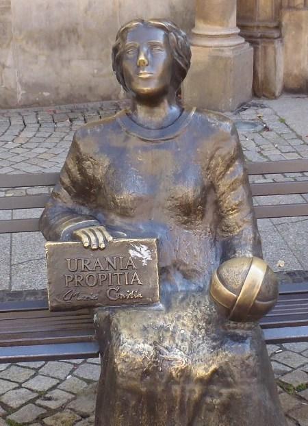 Maria Cunitz (1610–1664) – śląska astronom