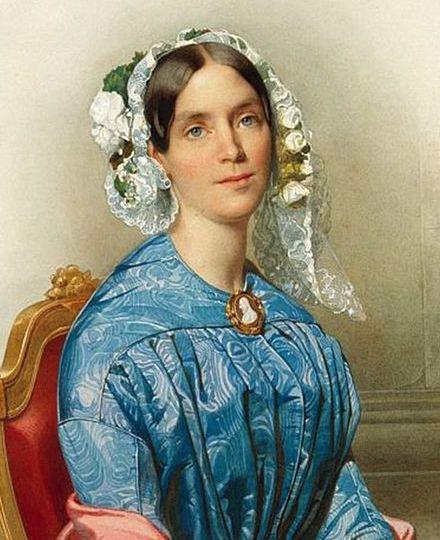 Marianna Orańska (1810–1883) – posiadaczka ziemska