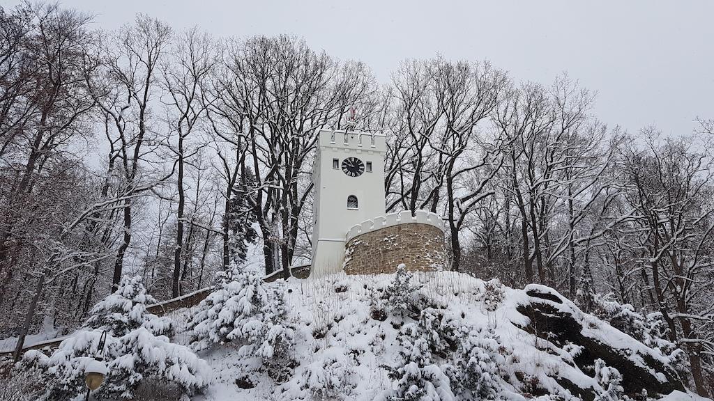 Wieża Anny w Szczawnie-Zdroju