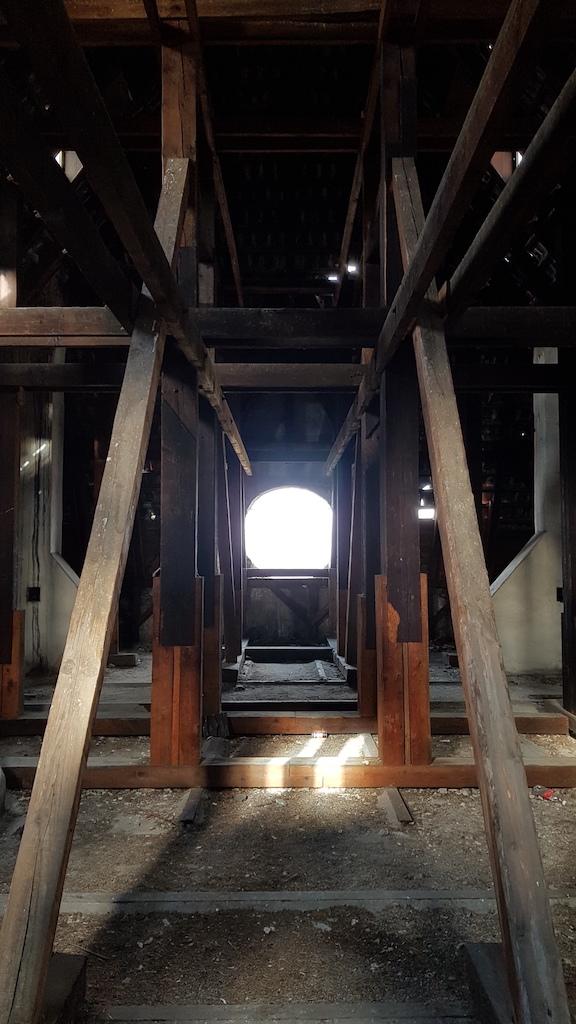 Ten oculus wygląda obiecująco. Chcecie wiedzieć, co przezeń widać?