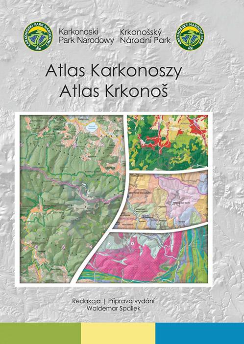 """""""Atlas Karkonoszy"""" – Publikacja KPN/KRNAP"""