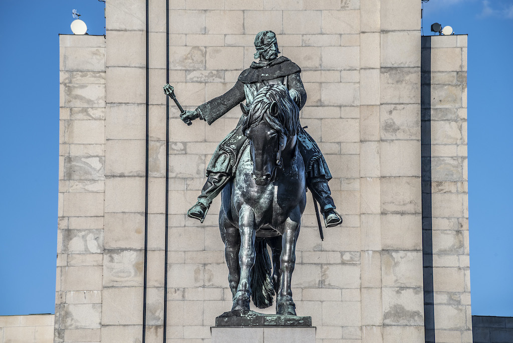 Pomnik Jana Žižki